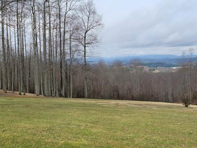 TBD Cedar Pt., Galax, VA 24333 (MLS #77582) :: Highlands Realty, Inc.