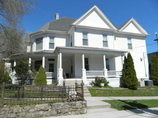 115 Church Street, Marion, VA 24354 (MLS #77599) :: Highlands Realty, Inc.