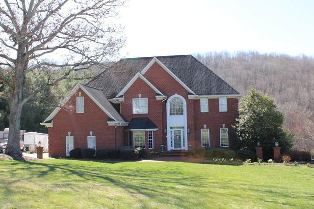 159 Willow Bend Dr, Galax, VA 24333 (MLS #77607) :: Highlands Realty, Inc.