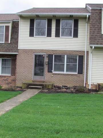 609 5th Street, Wytheville, VA 24382 (MLS #77654) :: Highlands Realty, Inc.