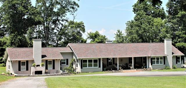 180 Roseland Road, Galax, VA 24333 (MLS #77655) :: Highlands Realty, Inc.