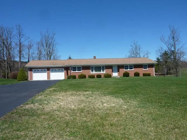 2727 Jeb Stuart Hwy., Meadows of Dan, VA 24120 (MLS #77663) :: Highlands Realty, Inc.