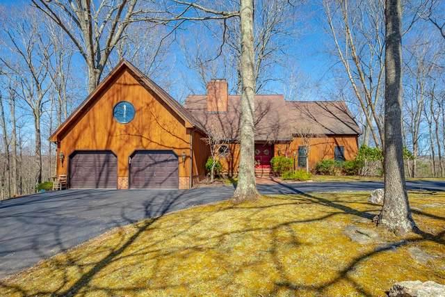 1235 Lynn St, Hillsville, VA 24343 (MLS #77673) :: Highlands Realty, Inc.