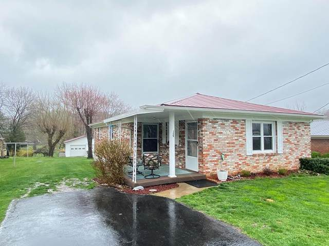 159 Cherry St., North Tazewell, VA 24630 (MLS #77685) :: Highlands Realty, Inc.