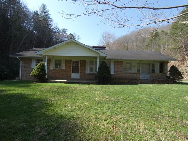 1306 Cleghorn Valley Rd, Marion, VA 24354 (MLS #77703) :: Highlands Realty, Inc.