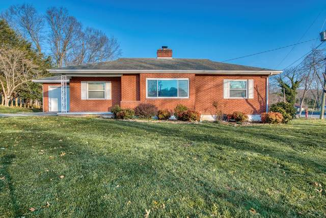 833 Mountain View Dr., Marion, VA 24354 (MLS #77712) :: Highlands Realty, Inc.