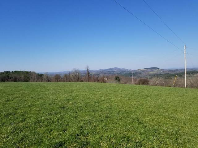 TBD Grouse Hollow Ln, Galax, VA 24333 (MLS #77714) :: Highlands Realty, Inc.