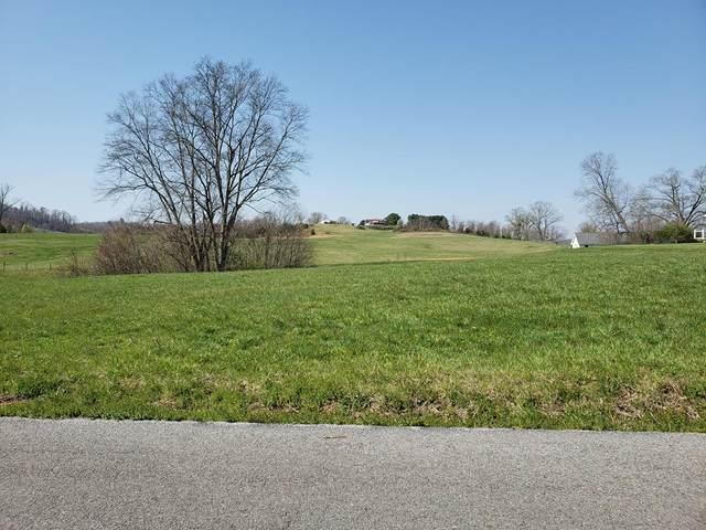 TBD Musick Drive, Bristol, VA 24202 (MLS #77719) :: Highlands Realty, Inc.
