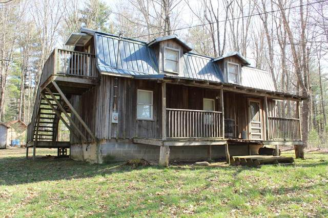 2244 Camp Road, Sugar Grove, VA 24375 (MLS #77726) :: Highlands Realty, Inc.