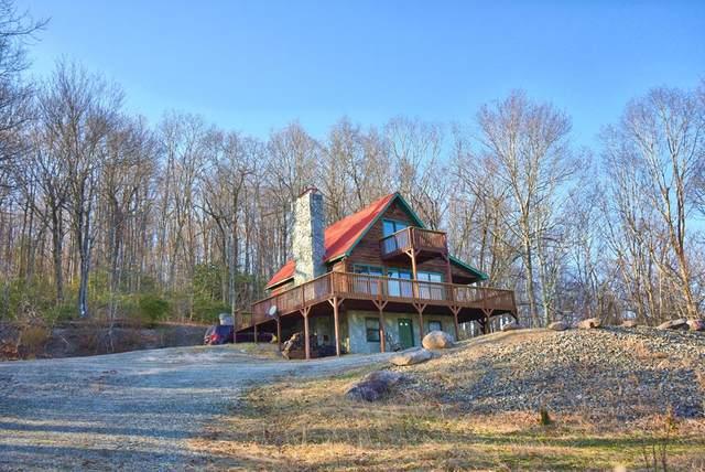 390 Hidden Hollow Ln., Troutdale, VA 24378 (MLS #77727) :: Highlands Realty, Inc.