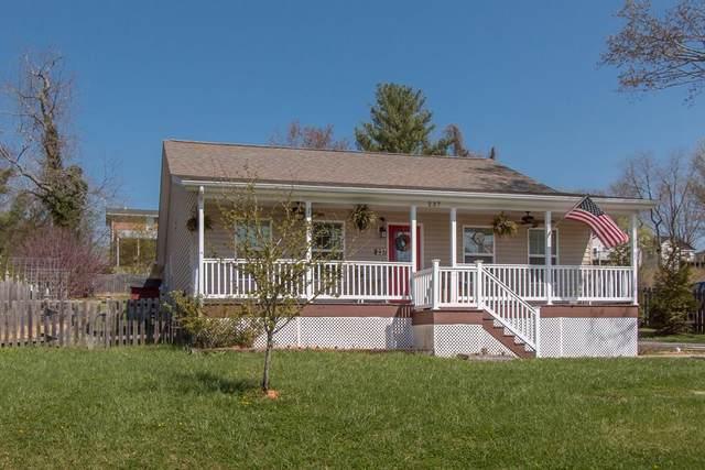 237 Lowland St., Abingdon, VA 24210 (MLS #77739) :: Highlands Realty, Inc.