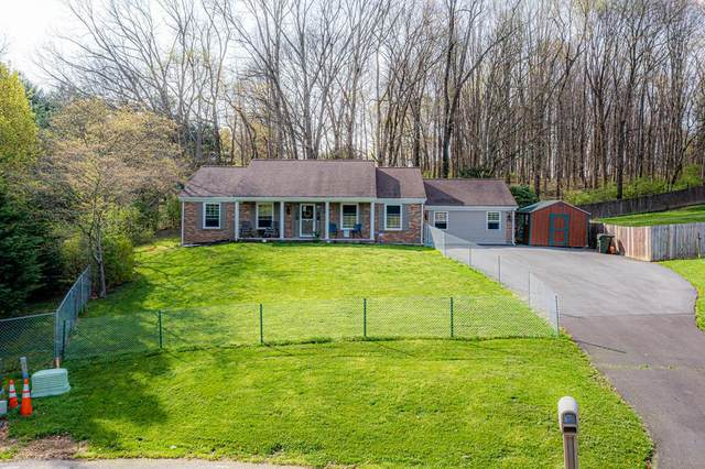 65 Claremont Cir, Bristol, VA 24201 (MLS #77757) :: Highlands Realty, Inc.
