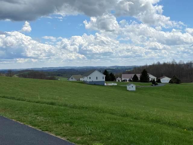 1.82ac Edelweiss Trl., Hillsville, VA 24343 (MLS #77767) :: Highlands Realty, Inc.