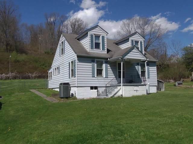 333 Yards Rd, Bluefield, VA 24605 (MLS #77793) :: Highlands Realty, Inc.