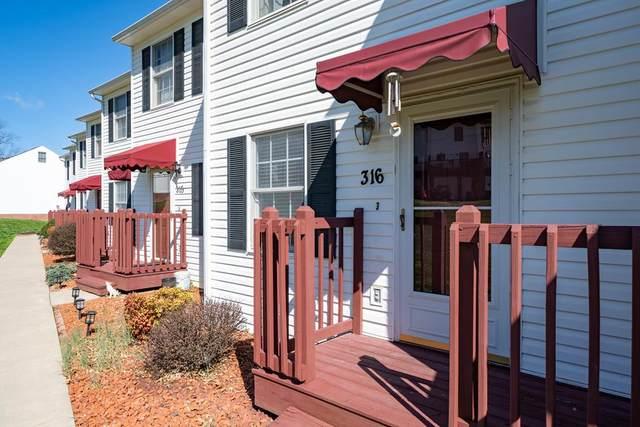 316 Beaverview, Bristol, VA 24201 (MLS #77826) :: Highlands Realty, Inc.