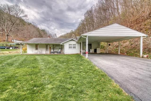 836 Cleghorn Valley, Marion, VA 24354 (MLS #77841) :: Highlands Realty, Inc.