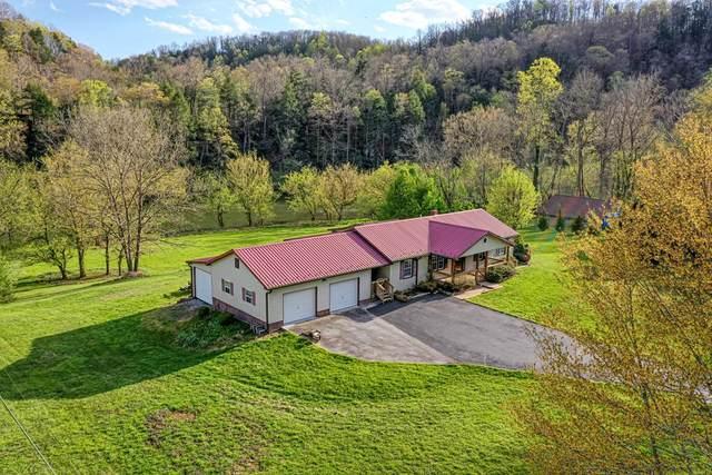 15506 Mendota Rd, Abingdon, VA 24210 (MLS #77860) :: Highlands Realty, Inc.