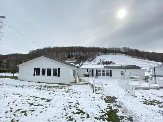 5608 Abbs Valley Rd, Bluefield, VA 24605 (MLS #77888) :: Highlands Realty, Inc.