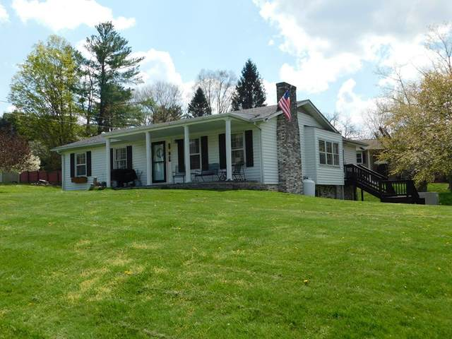 217 Outre Street, Tazewell, VA 24651 (MLS #77907) :: Highlands Realty, Inc.