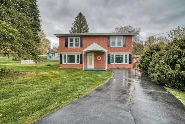 753 Chatham Hill Road, Marion, VA 24354 (MLS #77921) :: Highlands Realty, Inc.