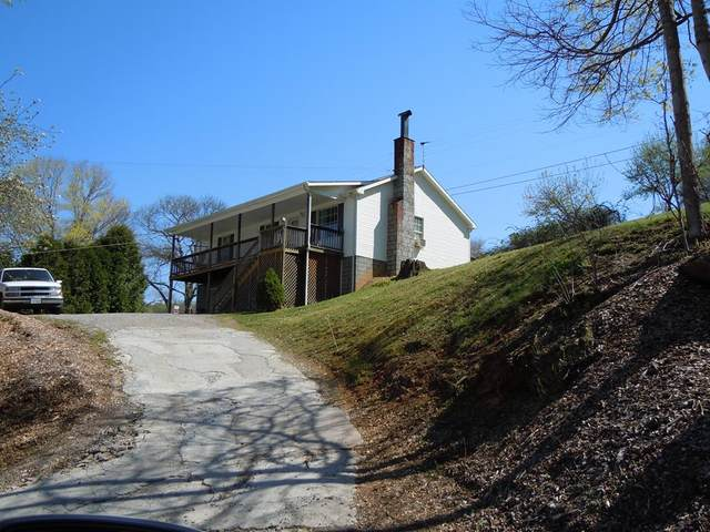 17486 Rich Valley Rd, Abingdon, VA 24210 (MLS #77926) :: Highlands Realty, Inc.