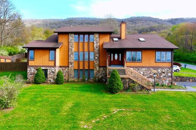 623 Robin St, Bluefield, VA 24605 (MLS #78019) :: Highlands Realty, Inc.