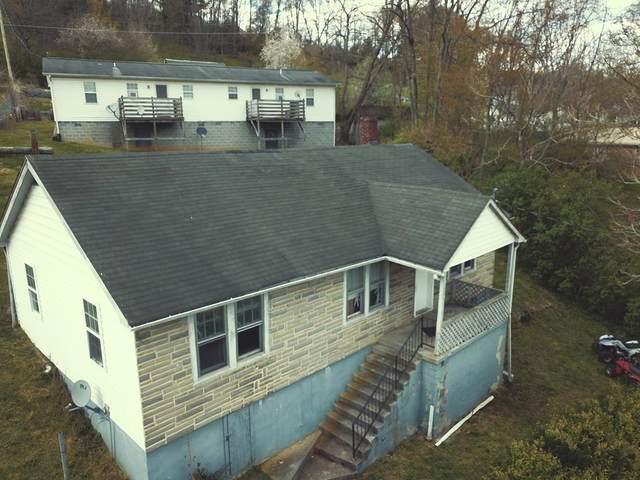 829 Riverside Drive, North Tazewell, VA 24630 (MLS #78020) :: Highlands Realty, Inc.
