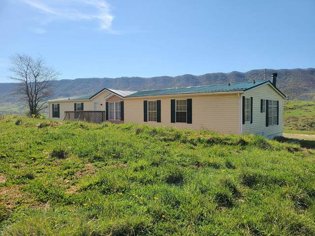 964 Buckhorn Street, North Tazewell, VA 24630 (MLS #78021) :: Highlands Realty, Inc.