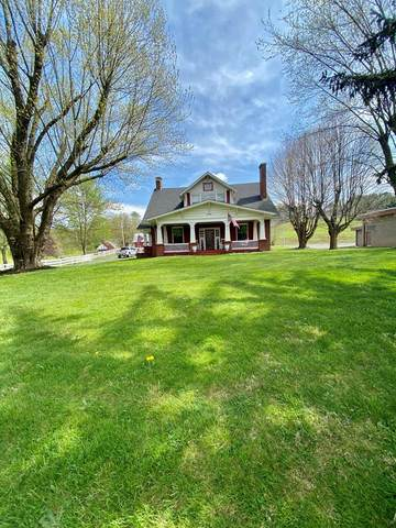4456 Lee Highway, Marion, VA 24354 (MLS #78064) :: Highlands Realty, Inc.