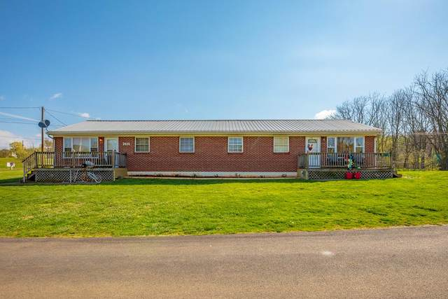 2408 Riverside Rd, Marion, VA 24354 (MLS #78085) :: Highlands Realty, Inc.