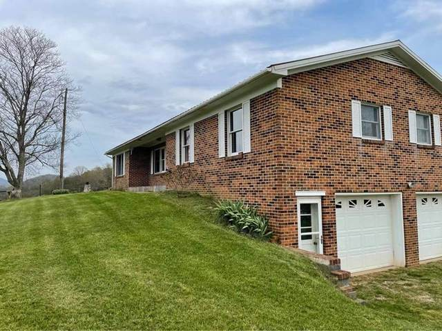 2363 Eagles Nest Rd, Saltville, VA 24370 (MLS #78104) :: Highlands Realty, Inc.