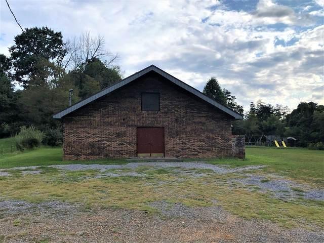 1394 Chestnut Ridge Circle, Castlewood, VA 24224 (MLS #78105) :: Highlands Realty, Inc.