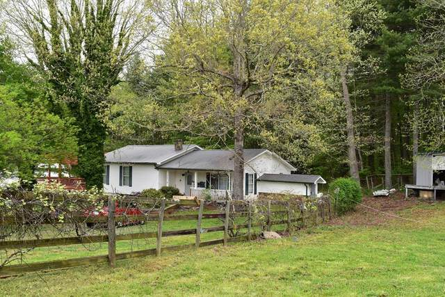 4207 Coulson Church Rd, Woodlawn, VA 24381 (MLS #78128) :: Highlands Realty, Inc.