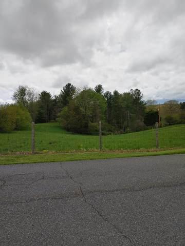 TBD Childress St, Hillsville, VA 24343 (MLS #78143) :: Highlands Realty, Inc.