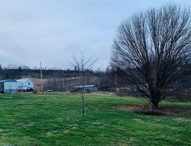 TBD Dalton Street, Cedar Bluff, VA 24609 (MLS #78151) :: Highlands Realty, Inc.