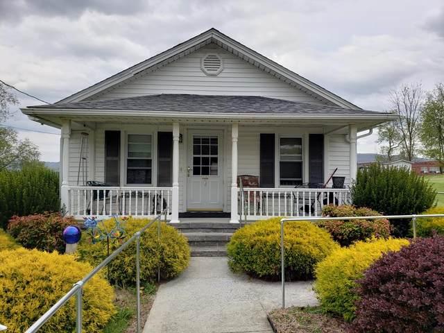 1495 Pine Street, Wytheville, VA 24382 (MLS #78153) :: Highlands Realty, Inc.