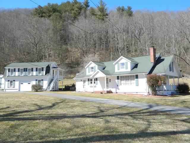 1274 Matson Drive, Marion, VA 24354 (MLS #78157) :: Highlands Realty, Inc.
