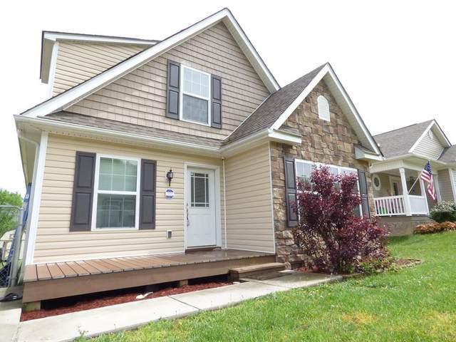 1355 Ridge Street, Wytheville, VA 24382 (MLS #78164) :: Highlands Realty, Inc.