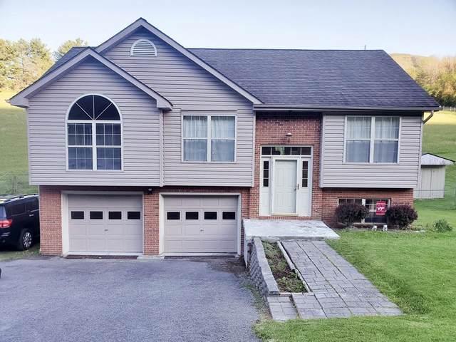 648 Dogwood Rd., Tazewell, VA 24651 (MLS #78178) :: Highlands Realty, Inc.