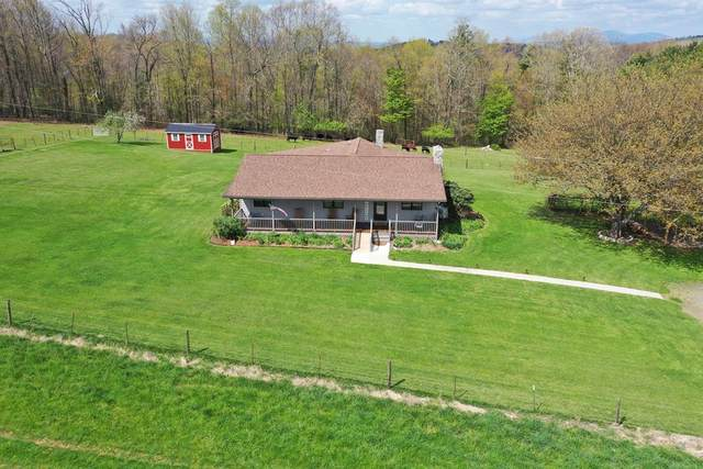 748 Locust Ridge Rd, Woodlawn, VA 24381 (MLS #78187) :: Highlands Realty, Inc.