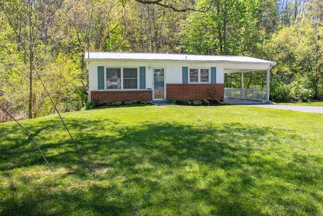 9176 Wagner Rd, Bristol, VA 24202 (MLS #78192) :: Highlands Realty, Inc.