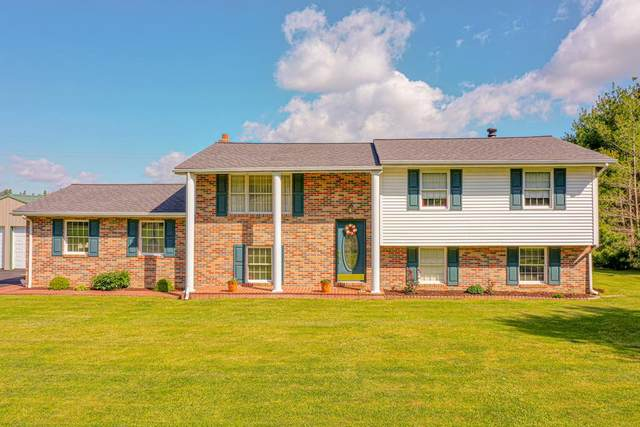 49 Melody St., Rosedale, VA 24280 (MLS #78214) :: Highlands Realty, Inc.