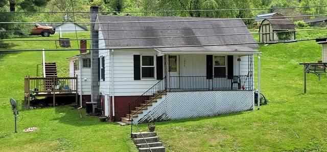 1026 Main Street, Saltville, VA 24370 (MLS #78218) :: Highlands Realty, Inc.