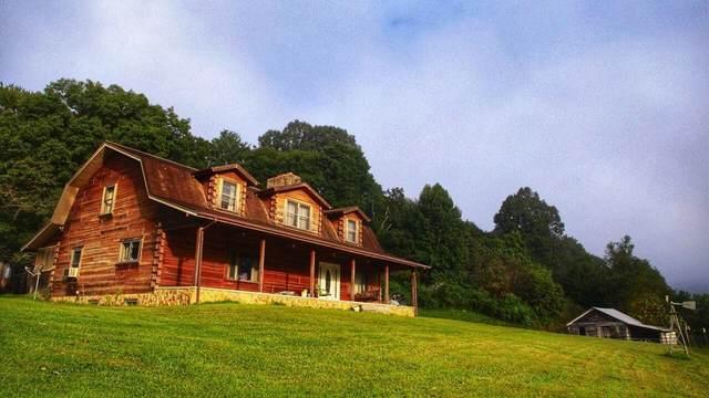 236 Kiawana Rd., Atkins, VA 24311 (MLS #78231) :: Highlands Realty, Inc.