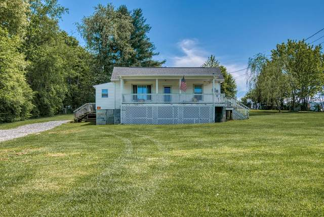 29184 Sherwood Dr, Meadowview, VA 24361 (MLS #78243) :: Highlands Realty, Inc.