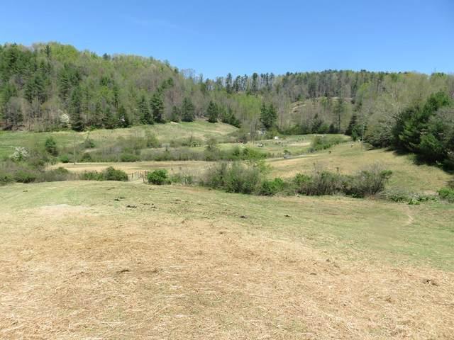 TBD Gambetta Road, Galax, VA 24333 (MLS #78376) :: Highlands Realty, Inc.