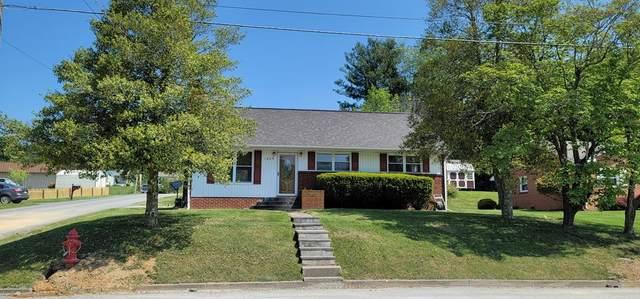 1205 Culbert Drive, Marion, VA 24354 (MLS #78393) :: Highlands Realty, Inc.