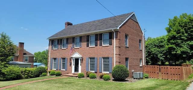 351 Main Street, Marion, VA 24354 (MLS #78395) :: Highlands Realty, Inc.