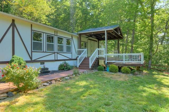 4845 Wayside Drive, Shawsville, VA 24162 (MLS #78412) :: Highlands Realty, Inc.