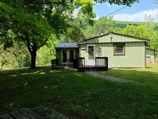 103 Blackberry Lane, Marion, VA 24354 (MLS #78420) :: Highlands Realty, Inc.